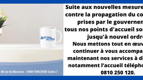 Info CMCAS